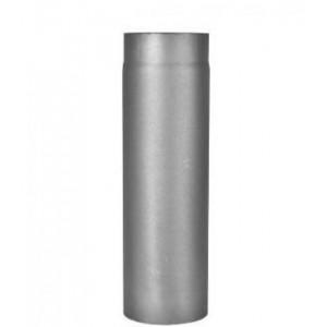 Roura rovná - délka 1000 mm, Ø120